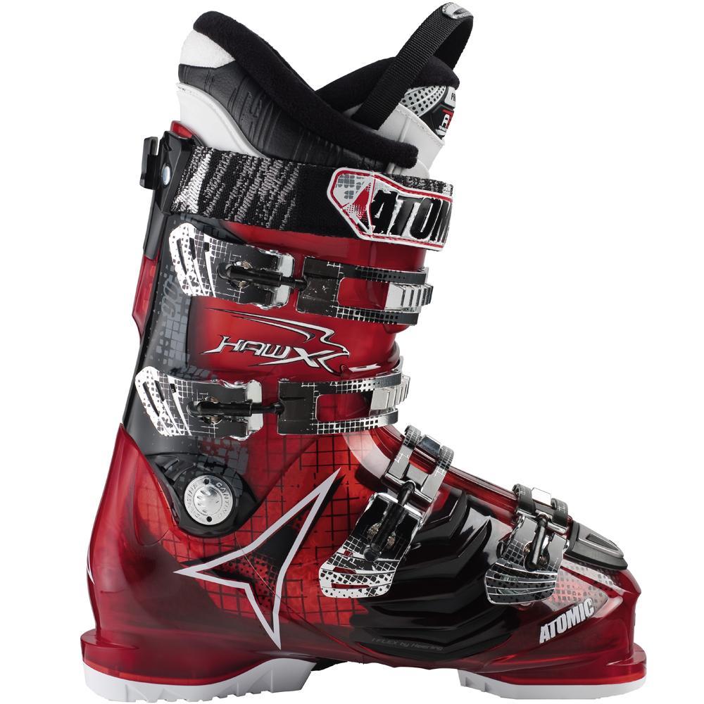 new style fe1fb d06a9 Atomic Hawx 90 Ski Boot (Men's)   Peter Glenn
