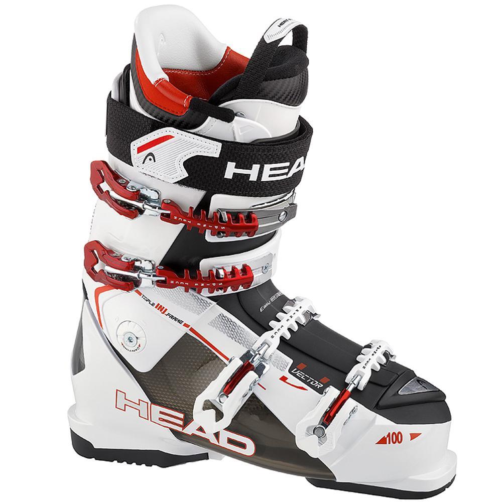 Head Vector 100 Ski Boot Men S Peter Glenn