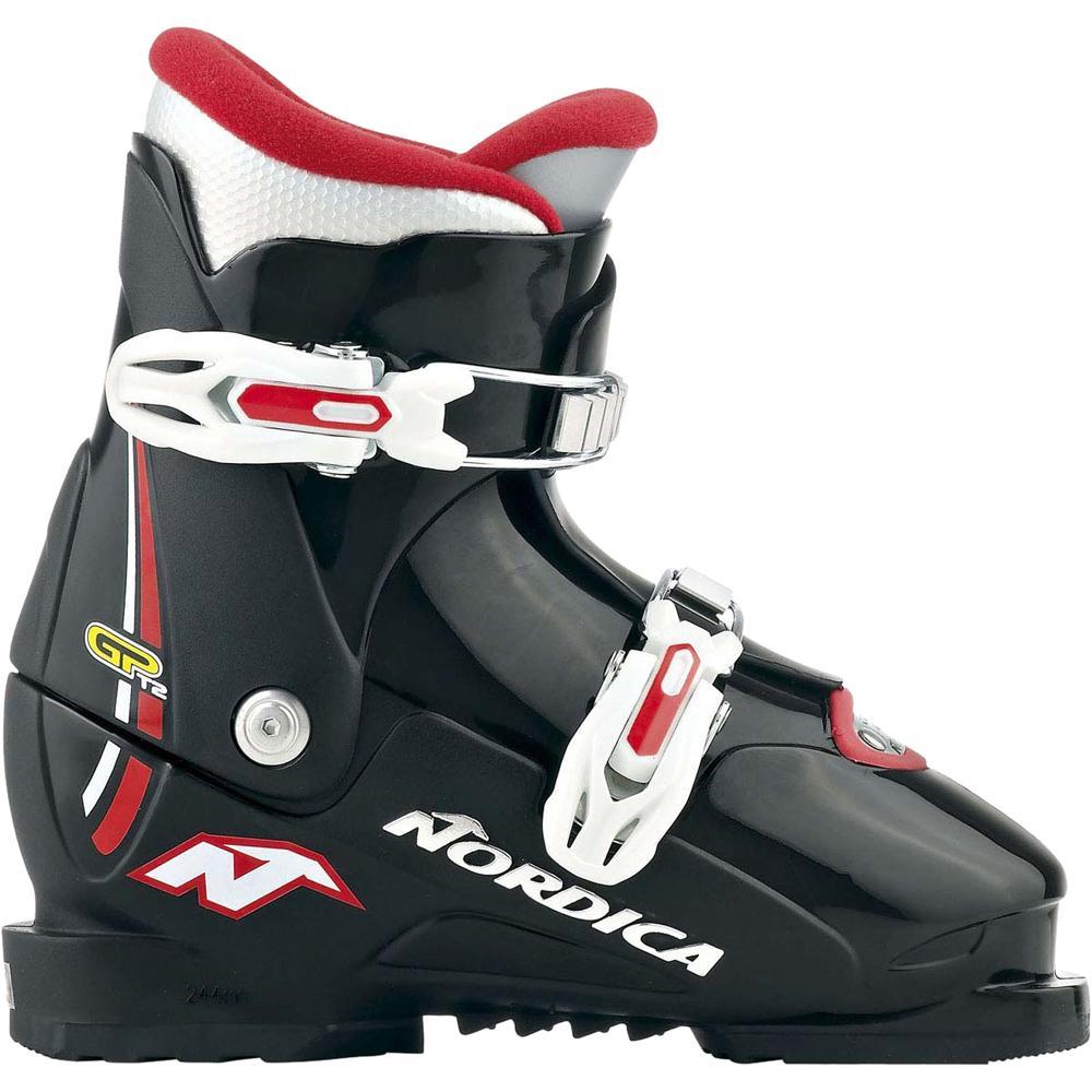 Nordica GP T2 Ski Boot (Kids') - Black