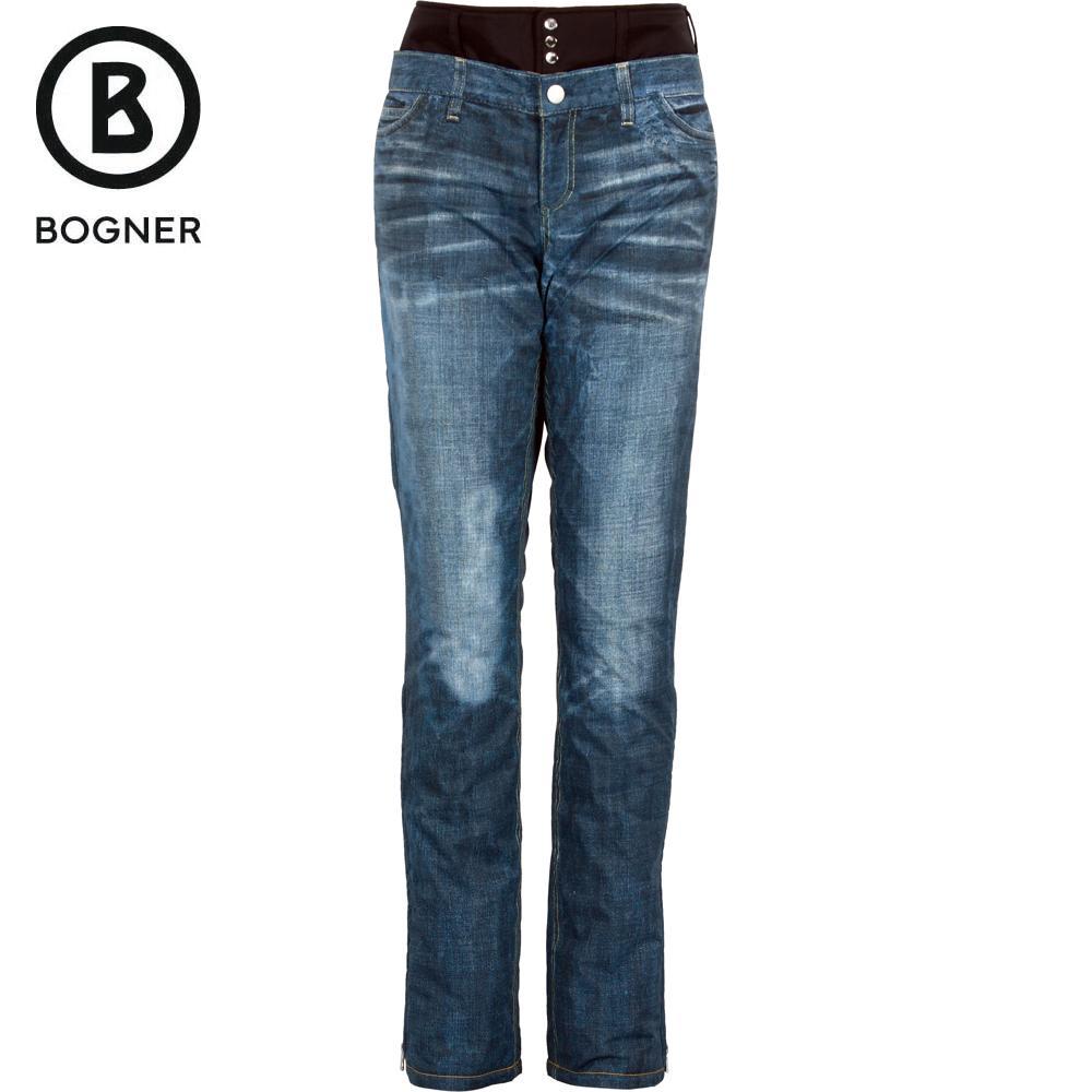 Womens Slim Jeans Bogner Jeans 8kIzb