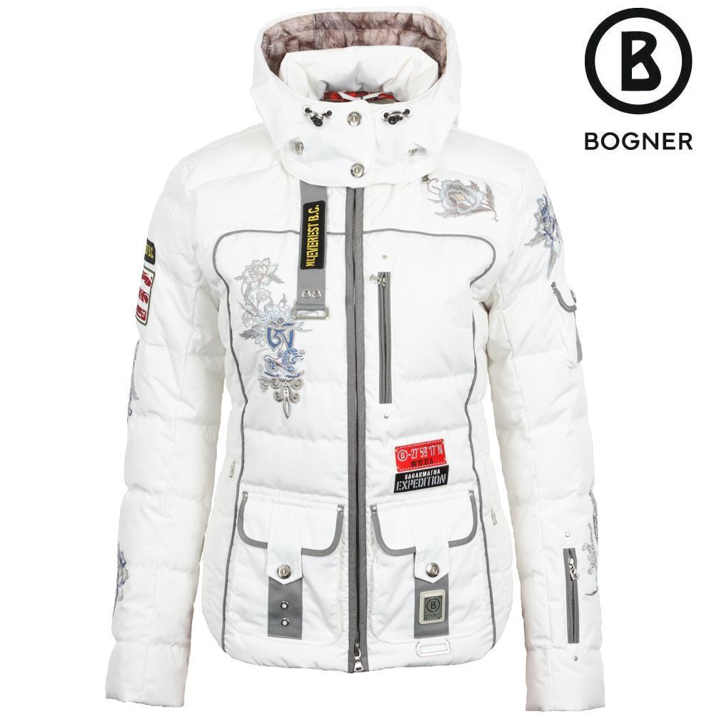 neueste Art von am besten einkaufen Outlet Store Verkauf Bogner Laria-D Down Ski Jacket (Women's) | Peter Glenn
