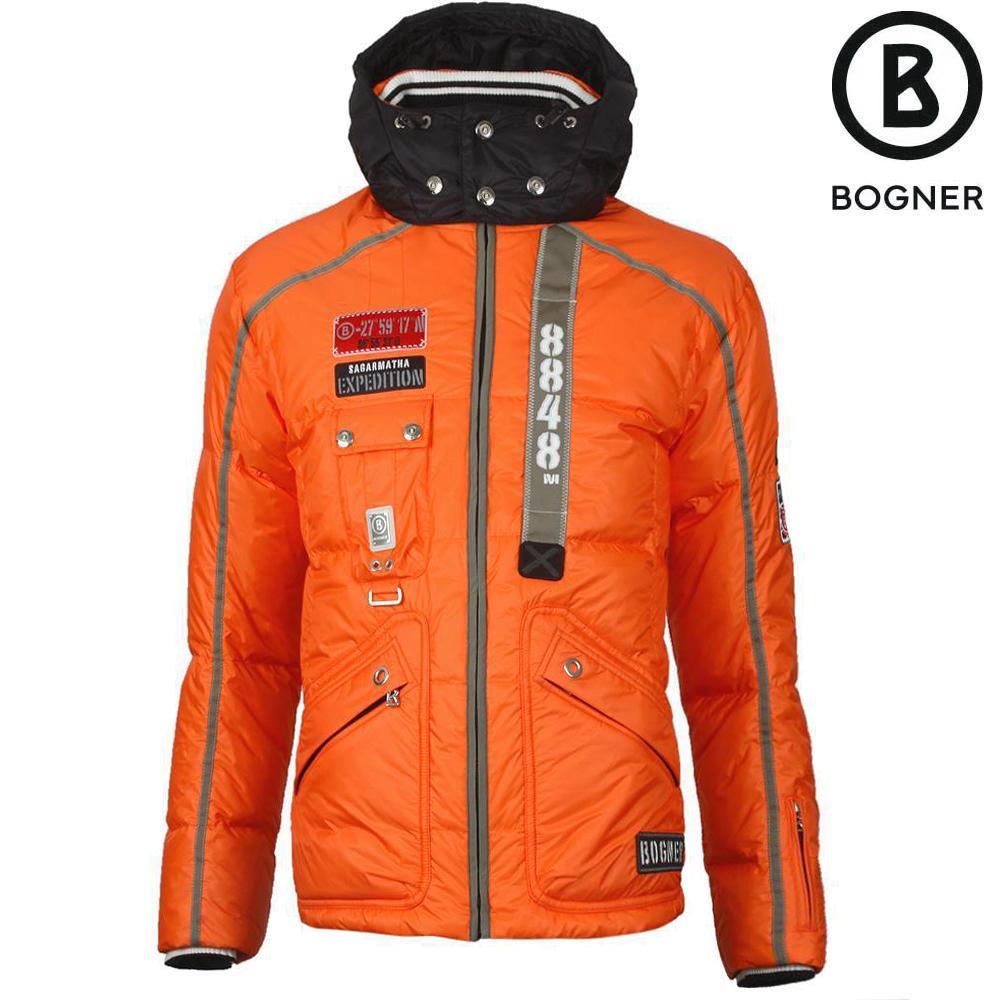 bogner paro d ski jacket s glenn