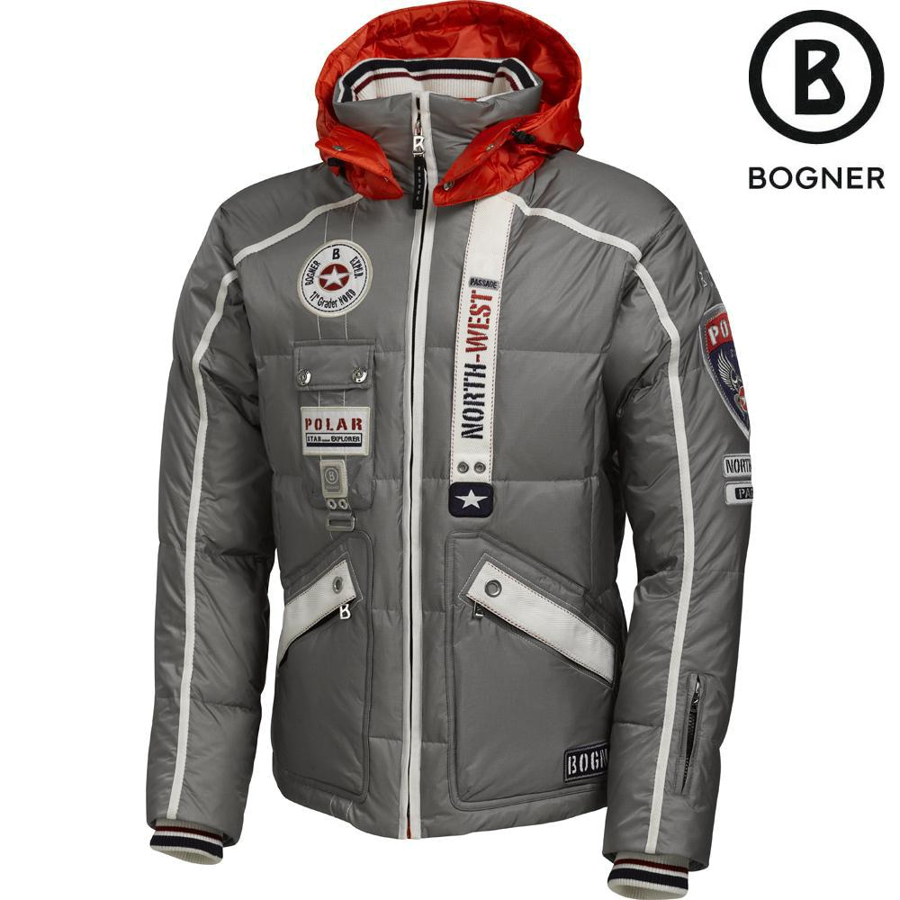 Bogner Arctic-D Down Ski Jacket (Mens') | Peter Glenn
