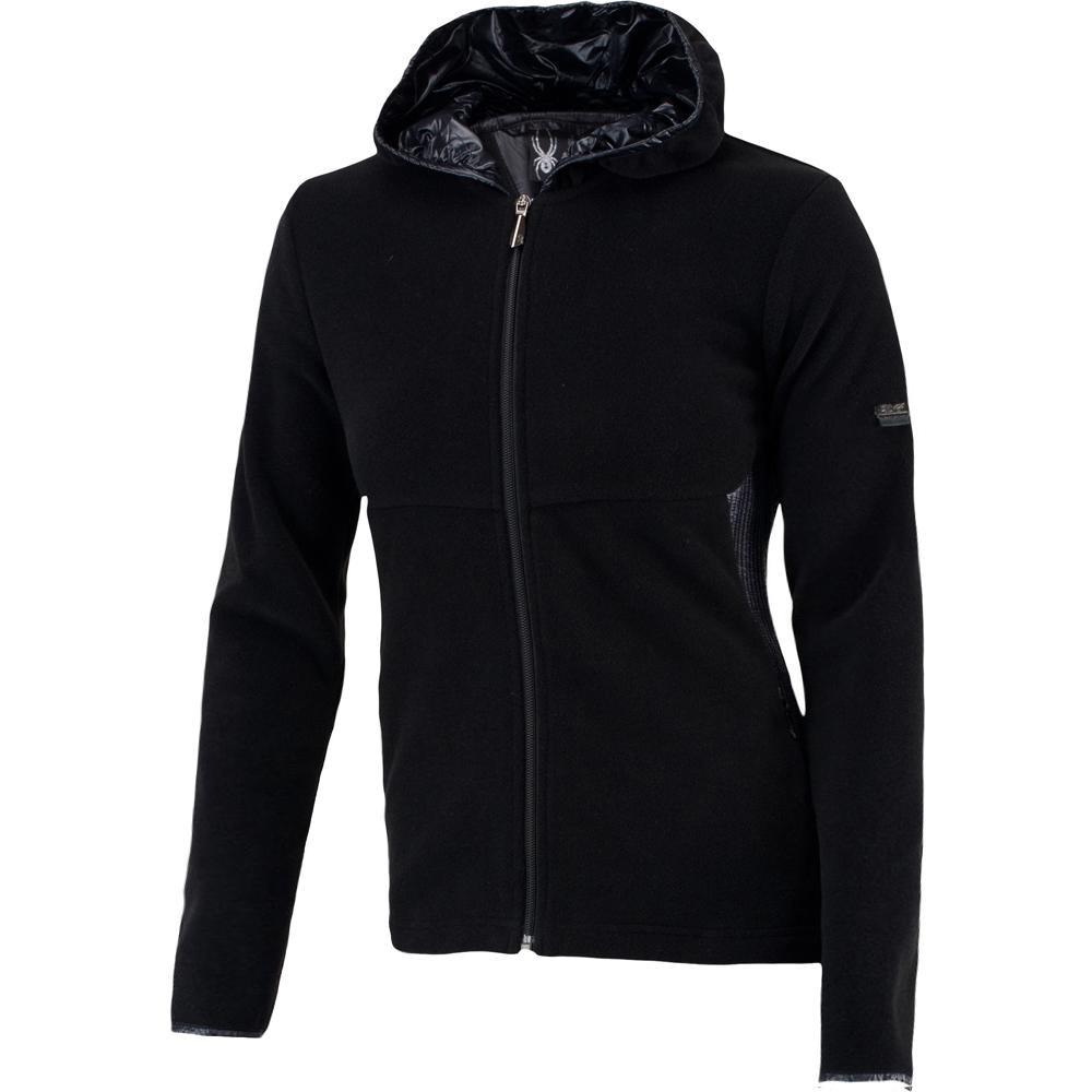 Spyder Gem Full Zip Fleece Jacket Women S Peter Glenn