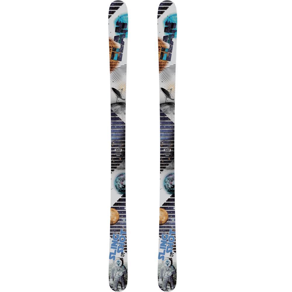 Elan Sling Shot Skis