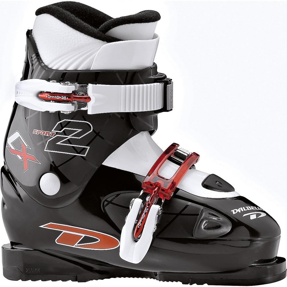 Dalbello CX 2 Ski Boot (Kids') - Black/White