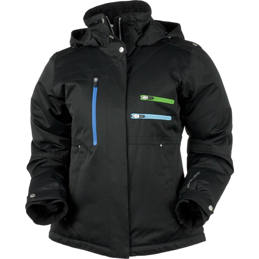 Womens Spyder Ski Jackets