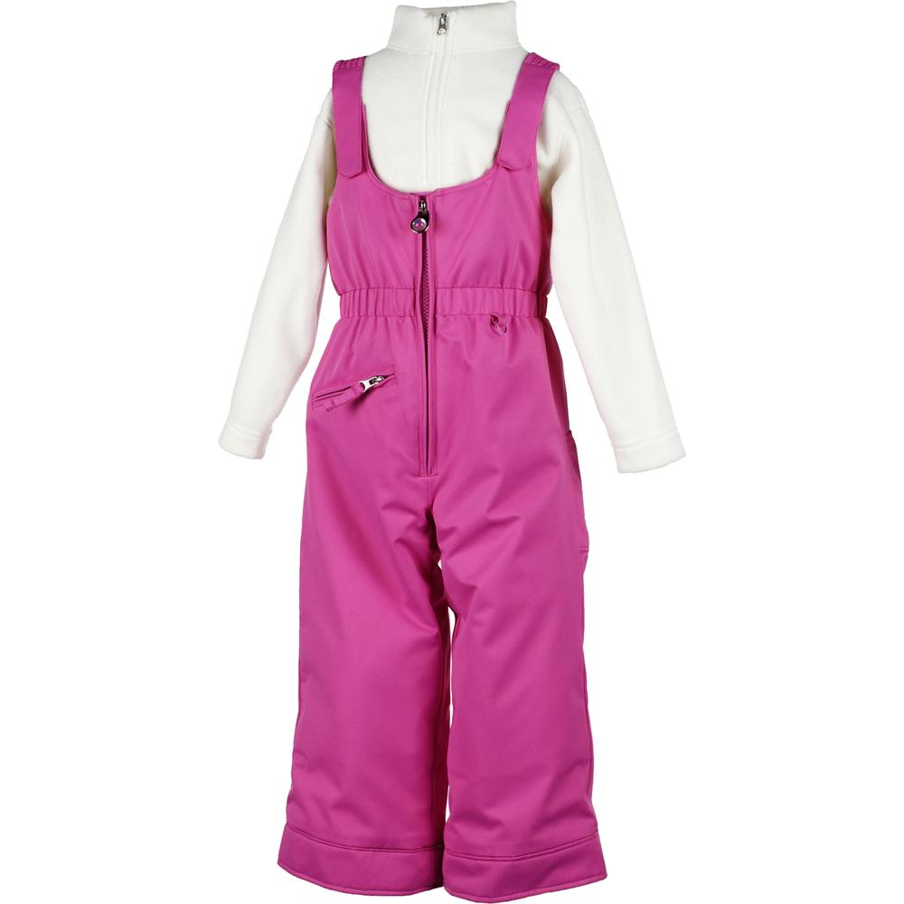 e7a040826d72 Obermeyer Snoverall Bib (Toddler Girls )