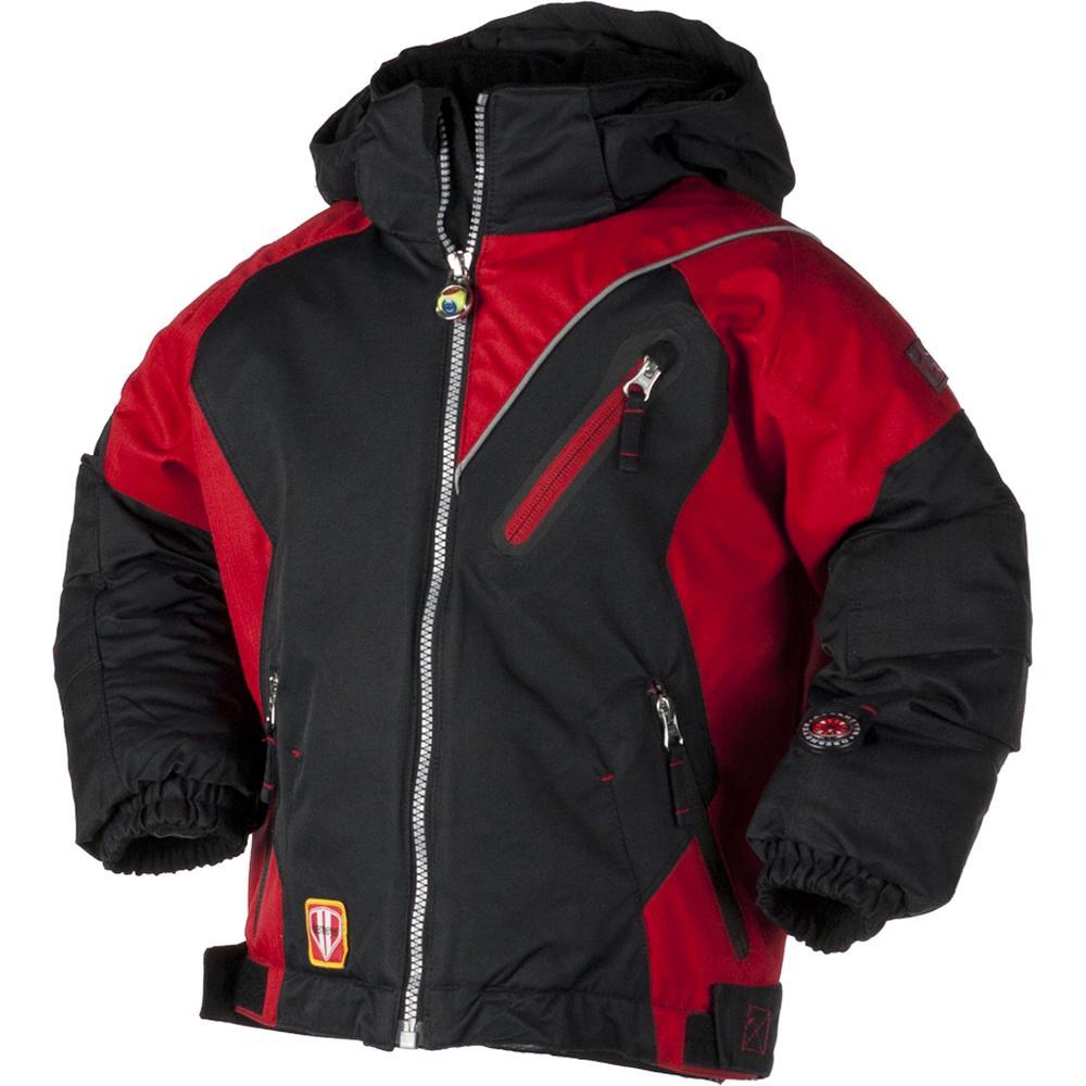 a058f852c260 Obermeyer Super G Ski Jacket (Toddler Boys )