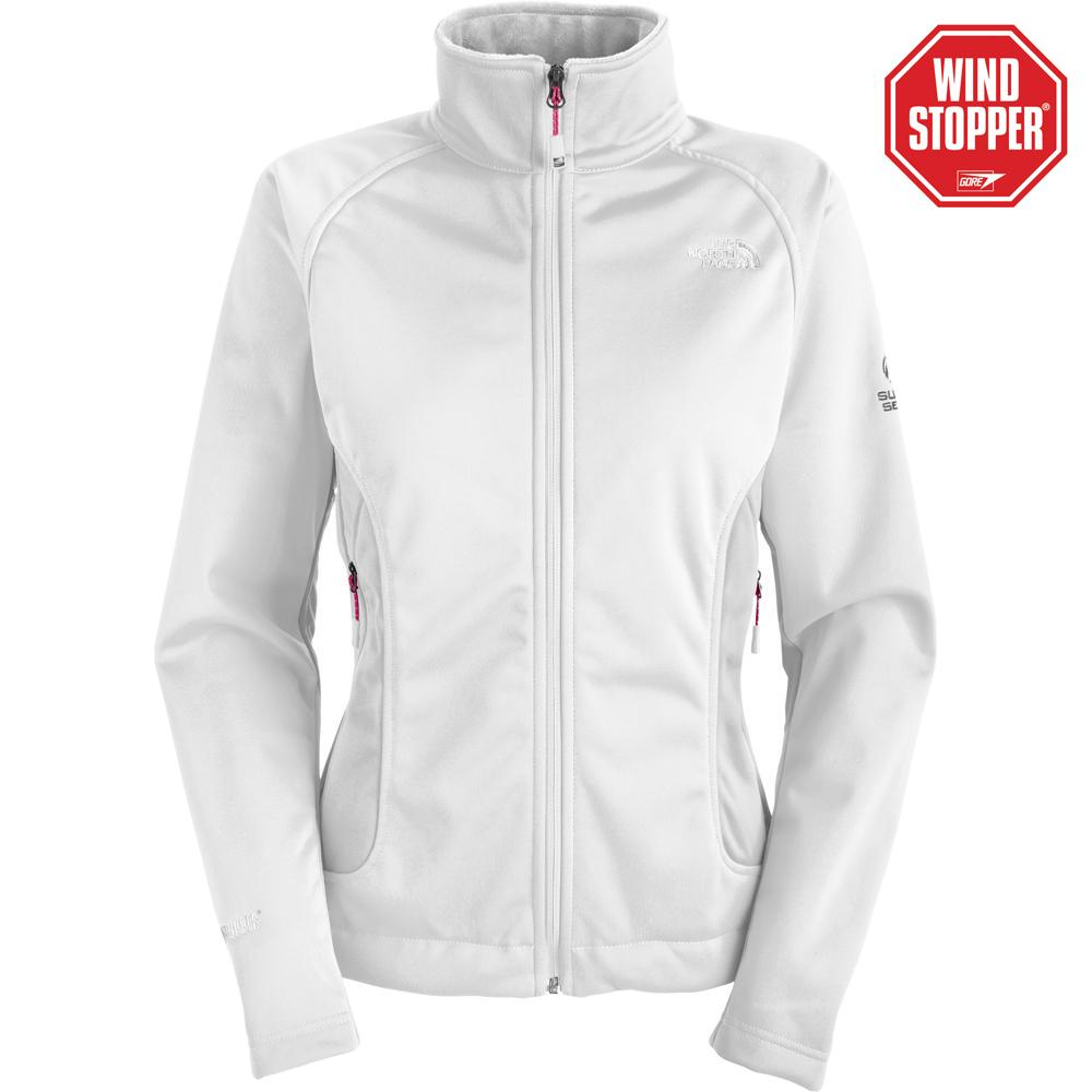 1dfdb8c1d The North Face Sentinel WINDSTOPPER Thermal Jacket (Women's) | Peter ...