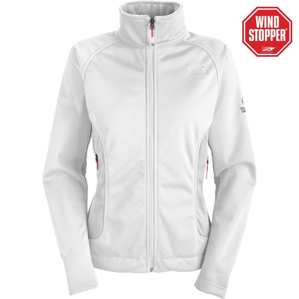 the north face sentinel windstopper thermal jacket women s peter rh peterglenn com
