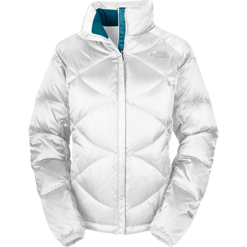 Womens north face anaconda jacket