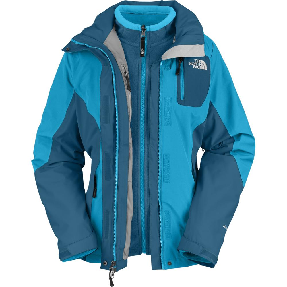 1832dc0475b The North Face Atlas Triclimate 3-in-1 Ski Jacket (Women s)