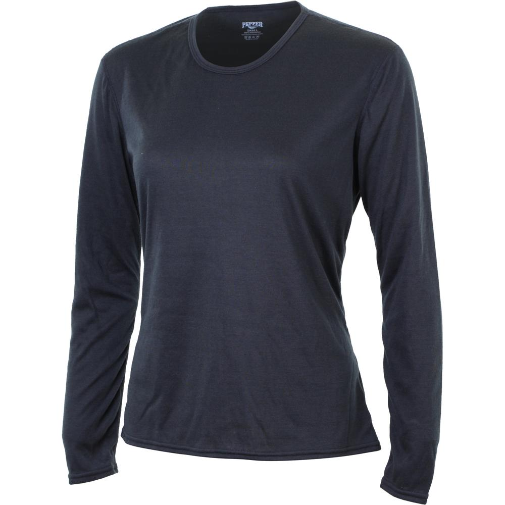 Hot Chillys Peppers Bi-Ply Baselayer Top  (Womans) -