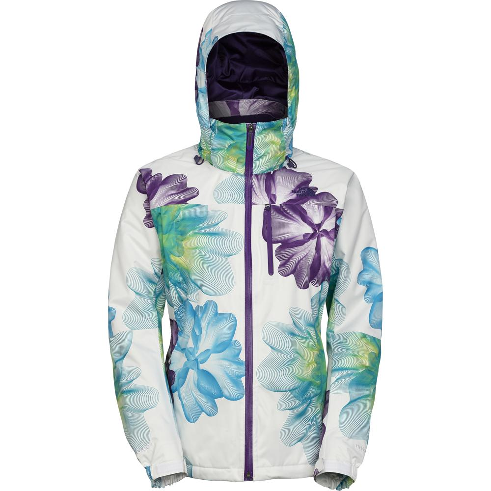 1eb64a362c The North Face Snow Cougar Insulated Ski Jacket (Women s) -