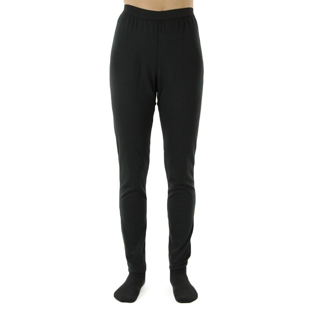 Hot Chillys Peppers Bi-Ply Baselayer Bottoms (Womans) -