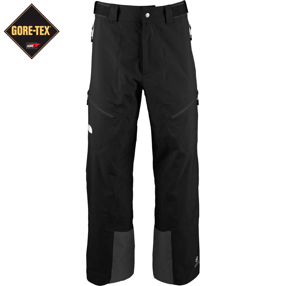 The North Face Enzo Gore Tex Shell Ski Pant Men S