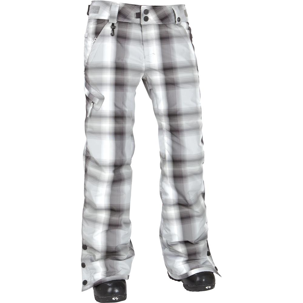 686 Lust Insulated Snowboard Pant Womens
