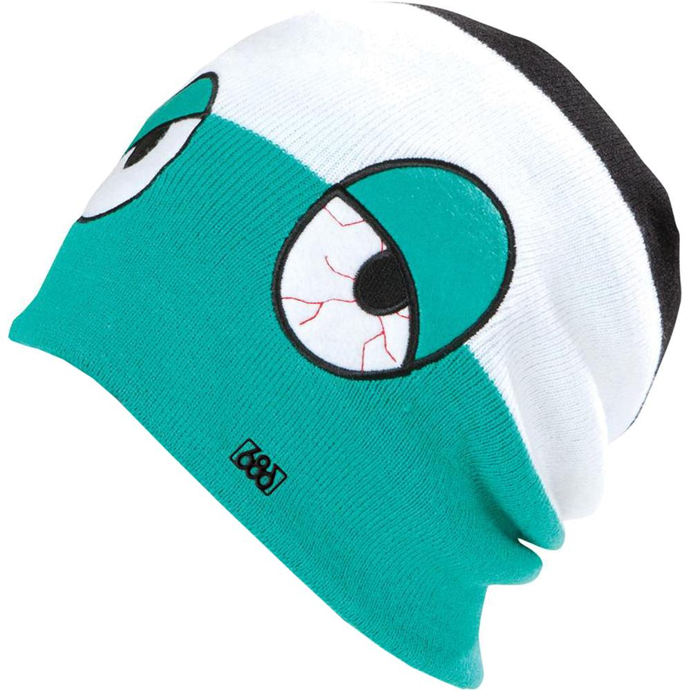 686 Snaggletooth Operation Beanie Mens