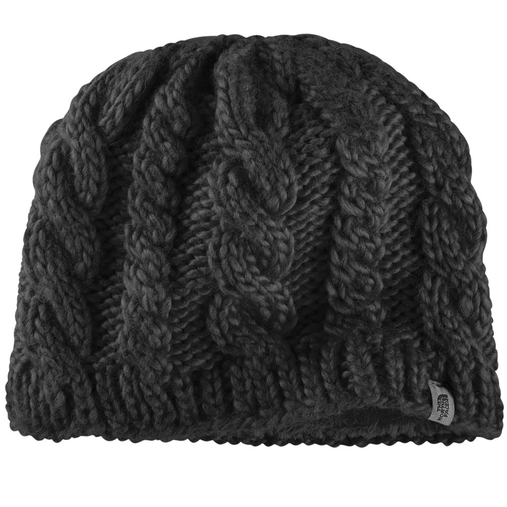 The North Face Fuzzy Cable Beanie (Women s) - f4b7154b0e2