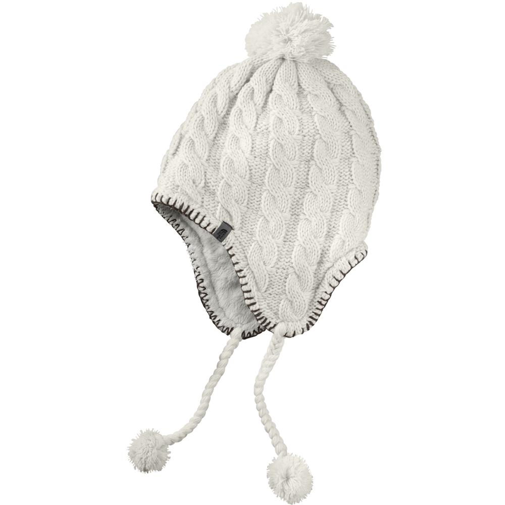 The North Face Fuzzy Earflap Hat (Women s) - 7a05c71448