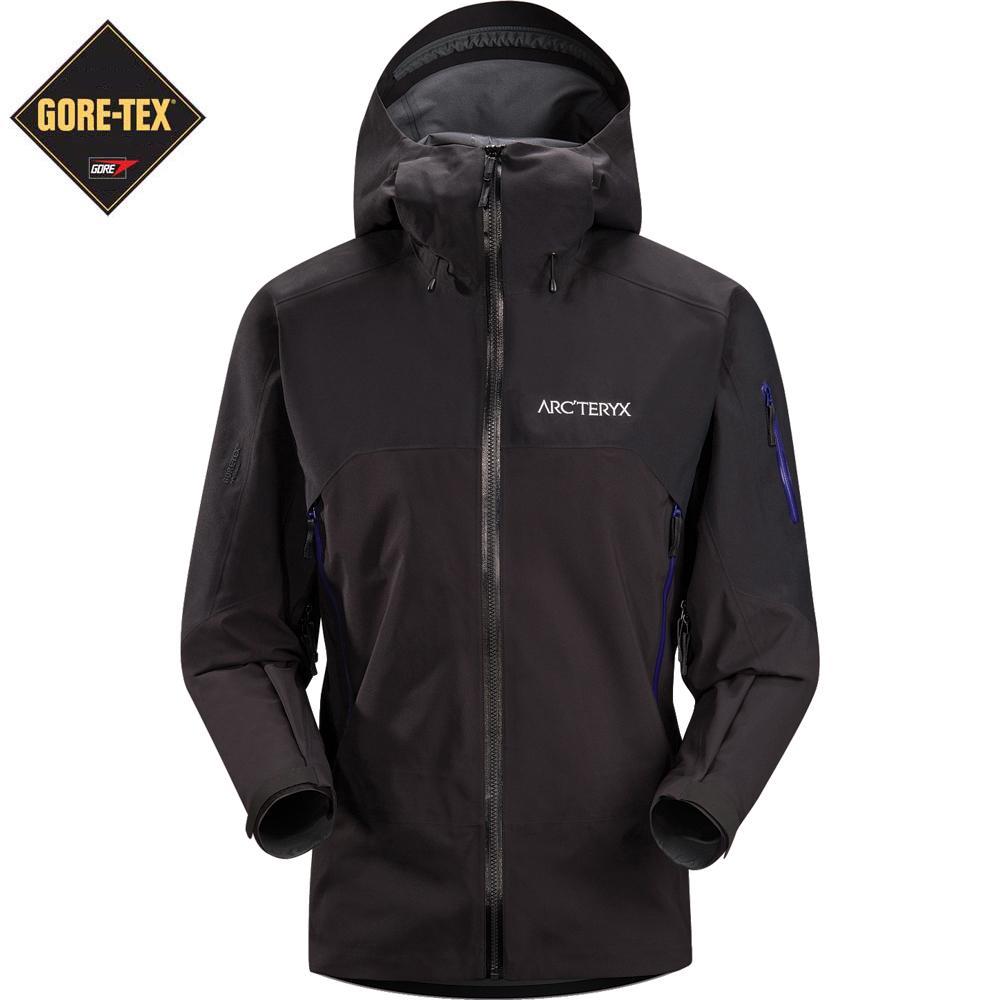 arc 39 teryx rush gore tex shell ski jacket men 39 s peter glenn. Black Bedroom Furniture Sets. Home Design Ideas