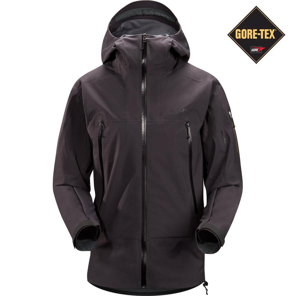 Arcteryx Sabre SV GORE TEX Shell Ski Jacket Mens