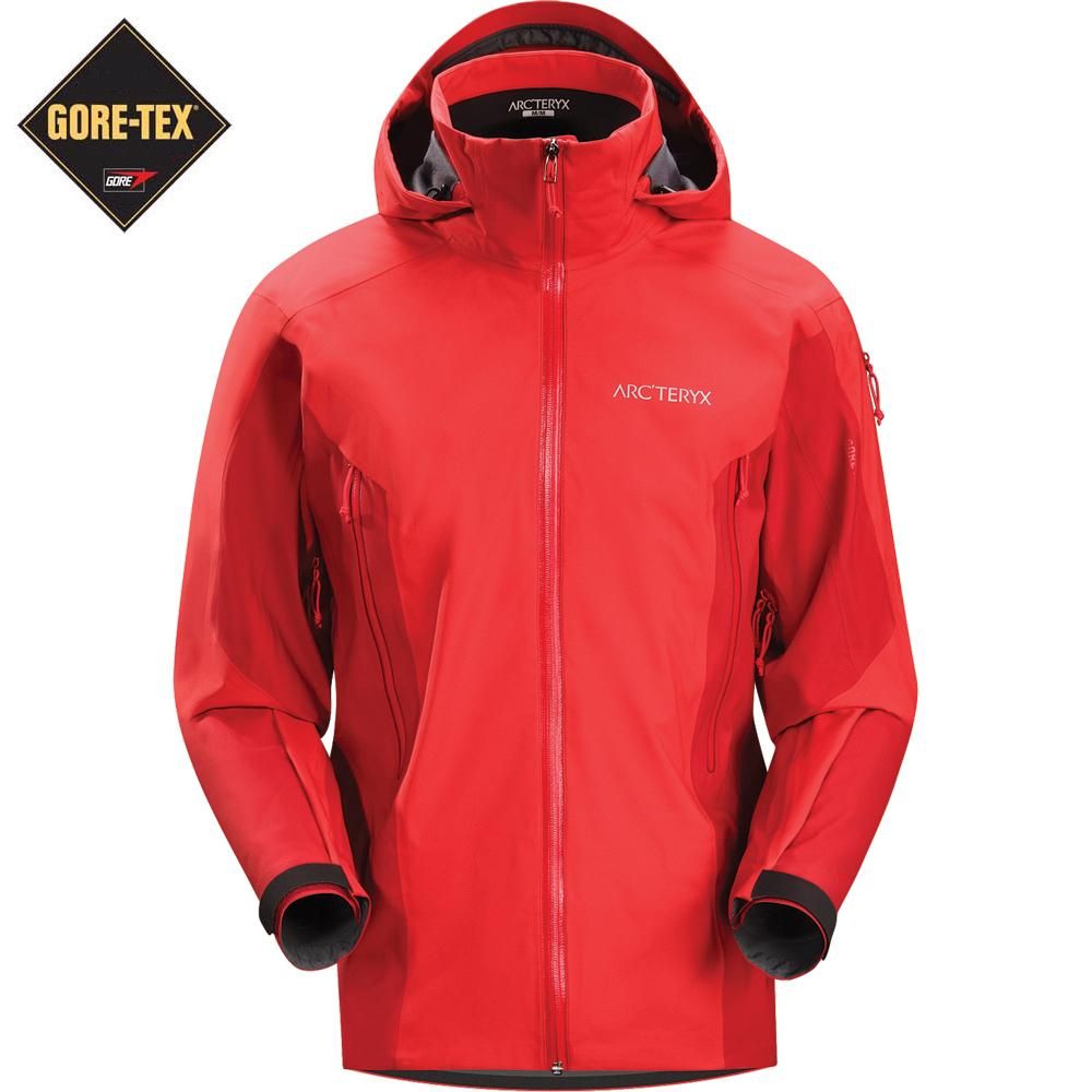 arc 39 teryx stingray gore tex softshell ski jacket men 39 s peter glenn. Black Bedroom Furniture Sets. Home Design Ideas