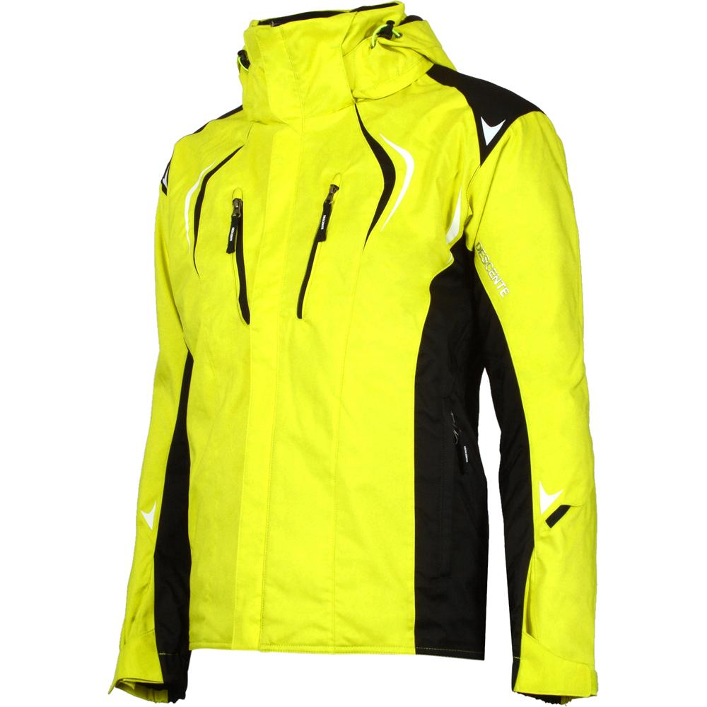 Descente Trek Insulated Ski Jacket (Men's)