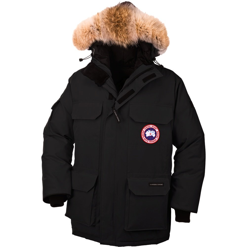 canada goose fake for sale