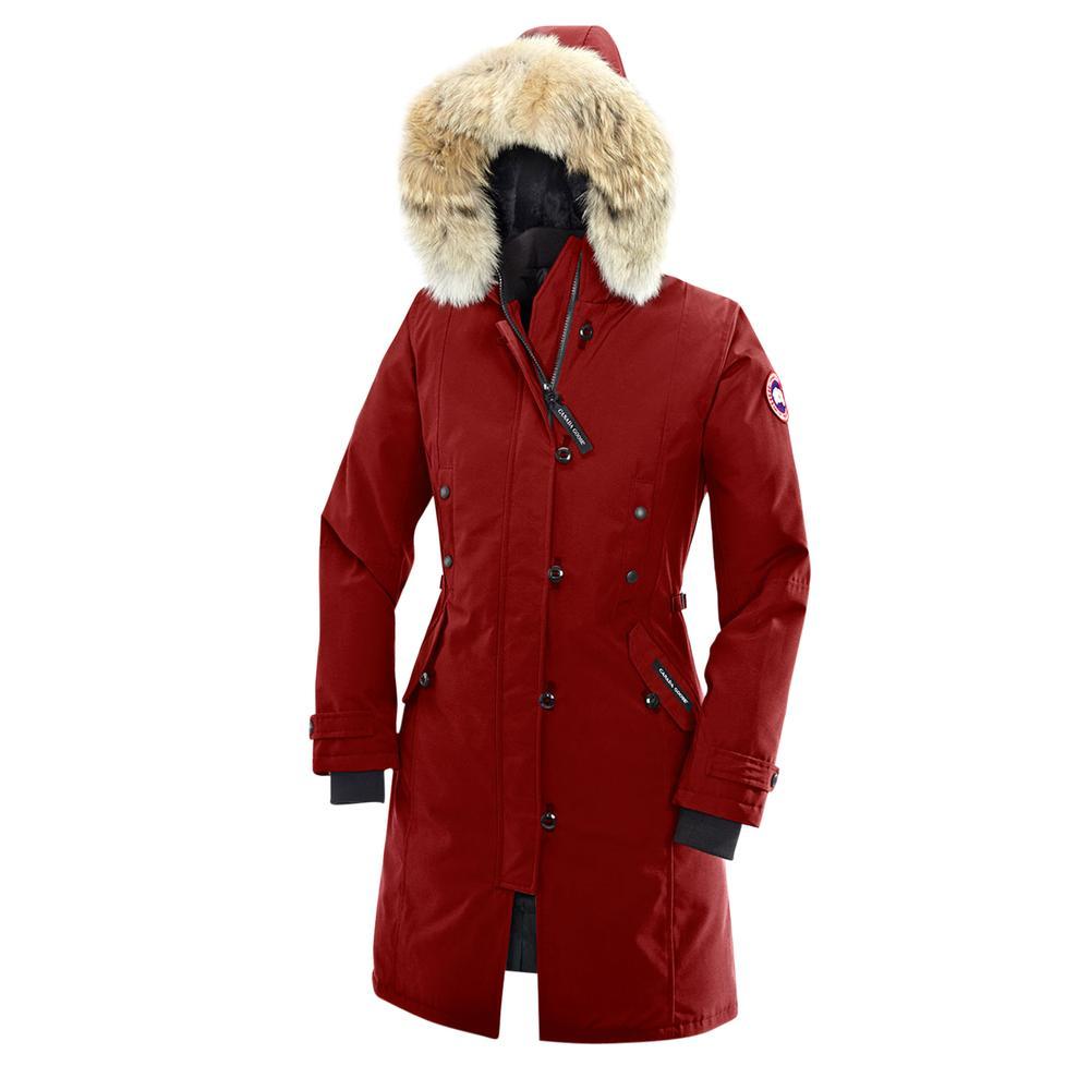 Canada Goose vest sale cheap - Canada Goose Kensington Parka (Women's) | Peter Glenn