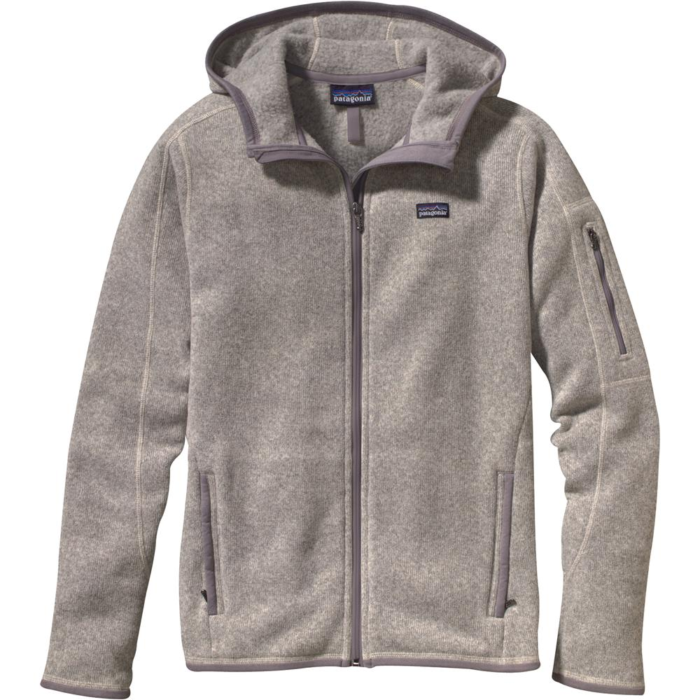 Patagonia Better Sweater Full-Zip Hoody (Women's) | Peter Glenn