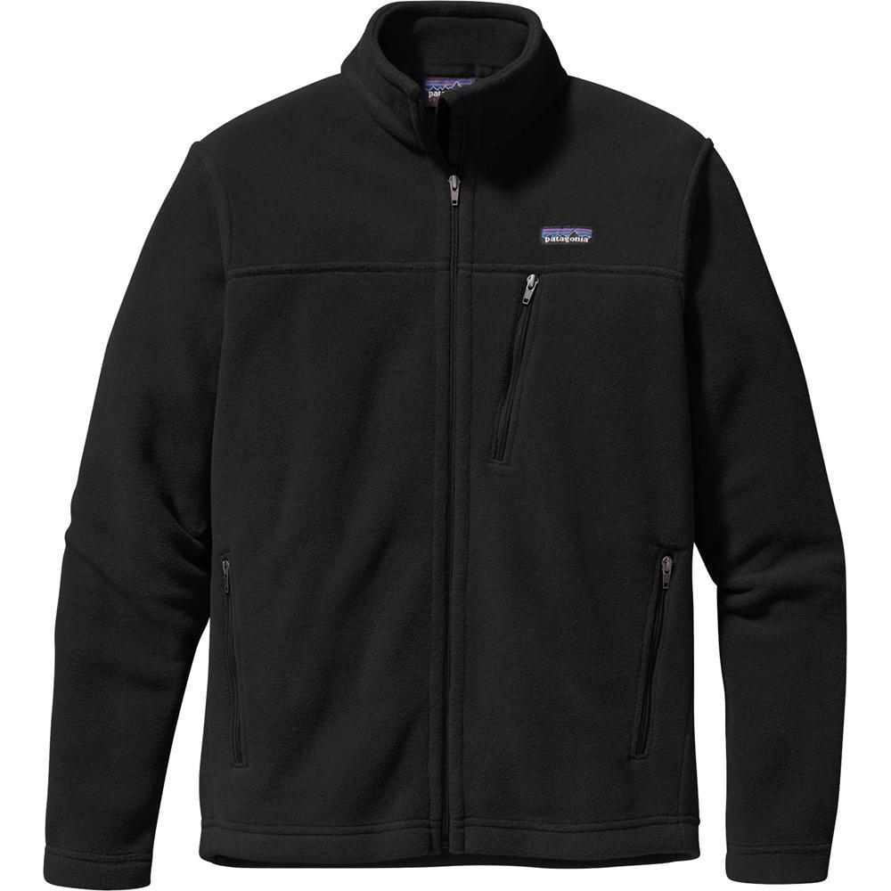 Patagonia Simple Synchilla Fleece Jacket Men S Peter Glenn