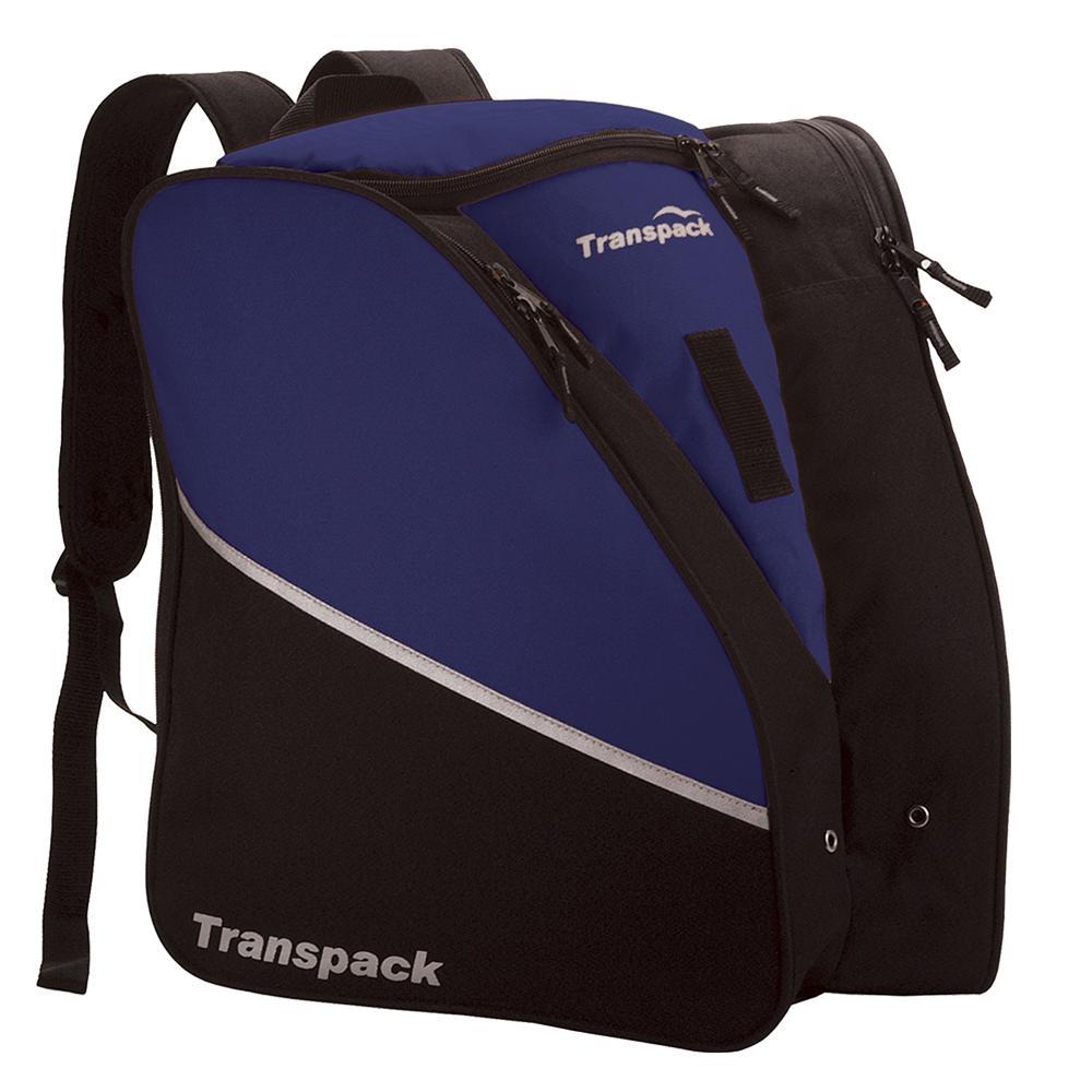 Ski Boot Bag >> Transpack Edge Boot Bag Peter Glenn