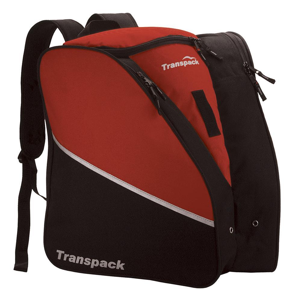 Transpack Edge Boot Bag - Red