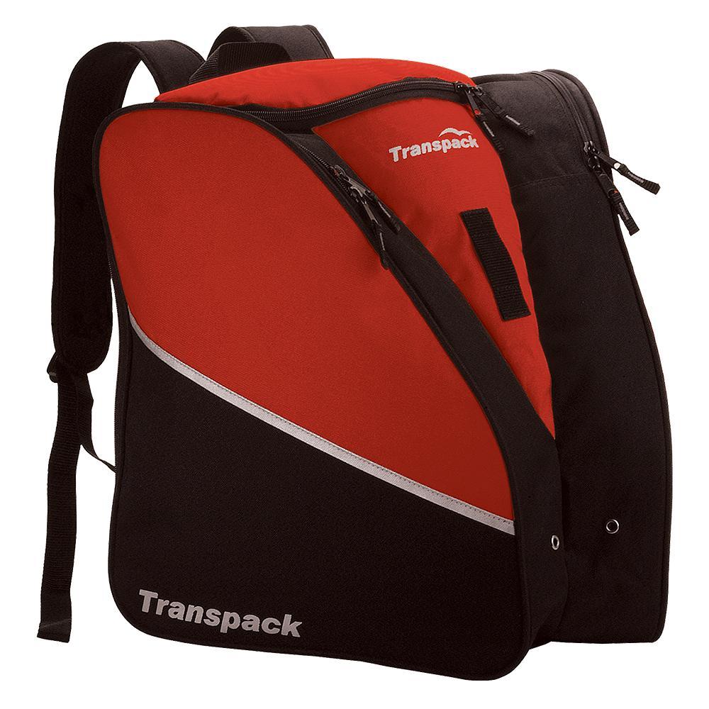 Transpack Edge Jr Boot Bag (Kids') - Red