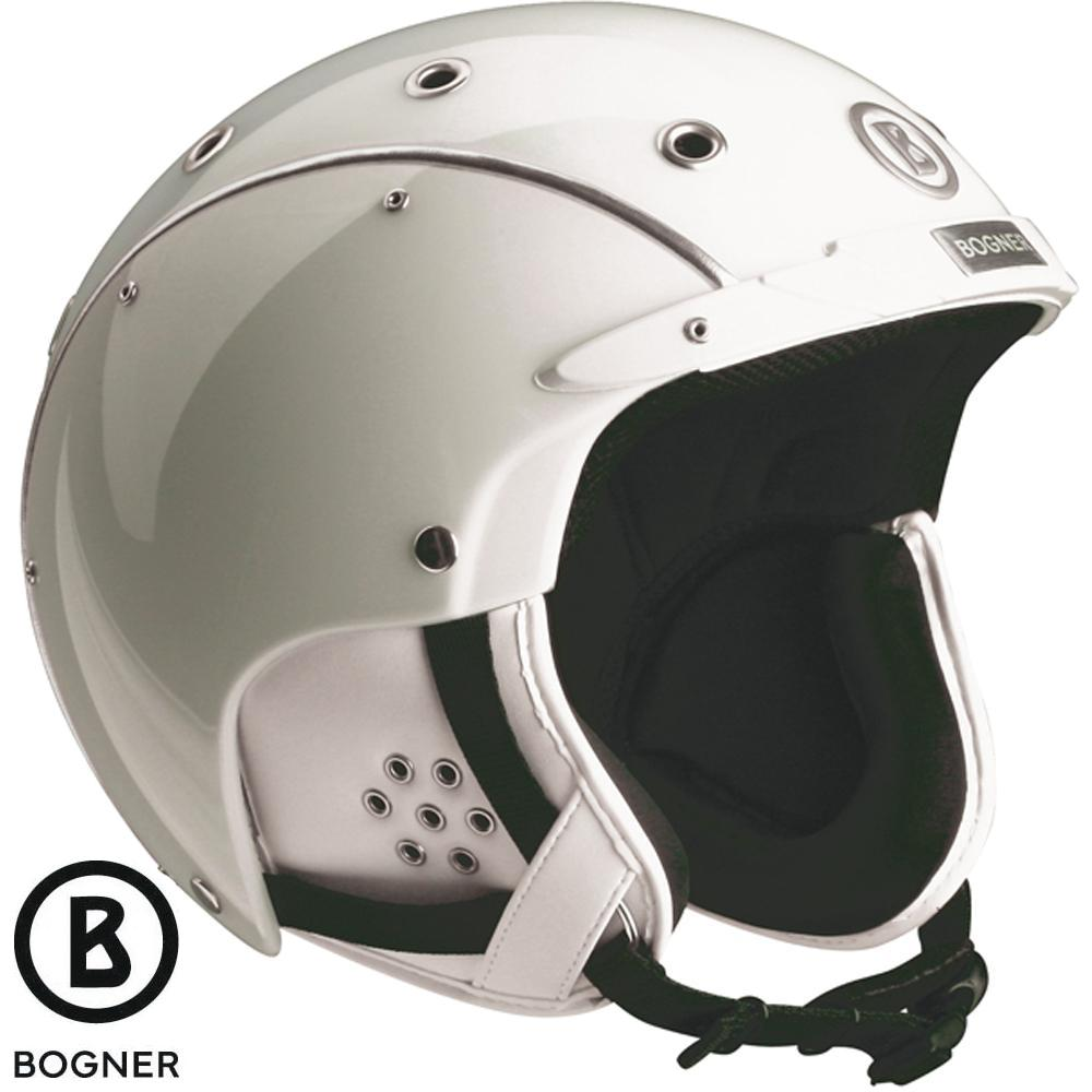 pick up pick up differently Bogner Pure White Helmet (Adults') | Peter Glenn