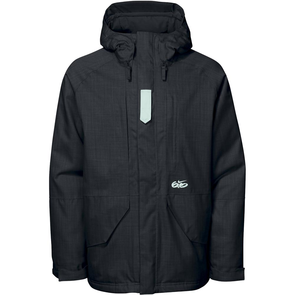 deb547328f82 Nike 6.0 Slainte Insulated Snowboard Jacket (Men s)
