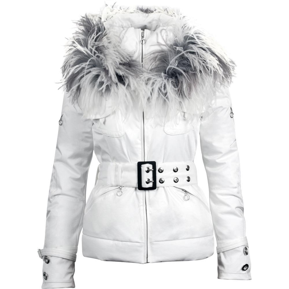 Vist Venere Down Ski Jacket Women S Peter Glenn