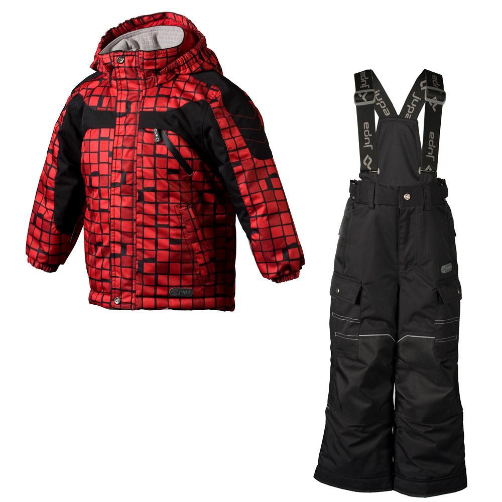 Jupa Yuri 2-Piece Ski Suit (Toddler Boys') -