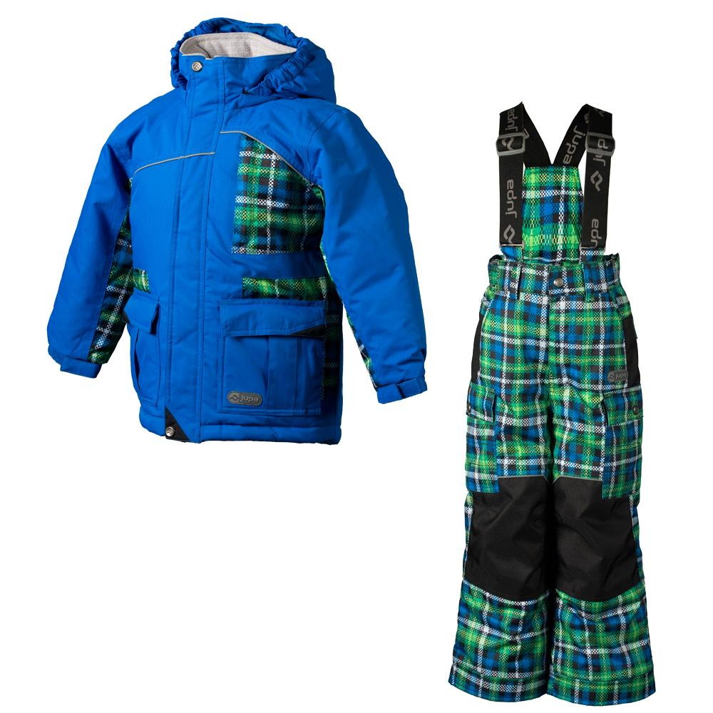 Jupa Nikolai 2-Piece Ski Suit (Toddler Boys') -