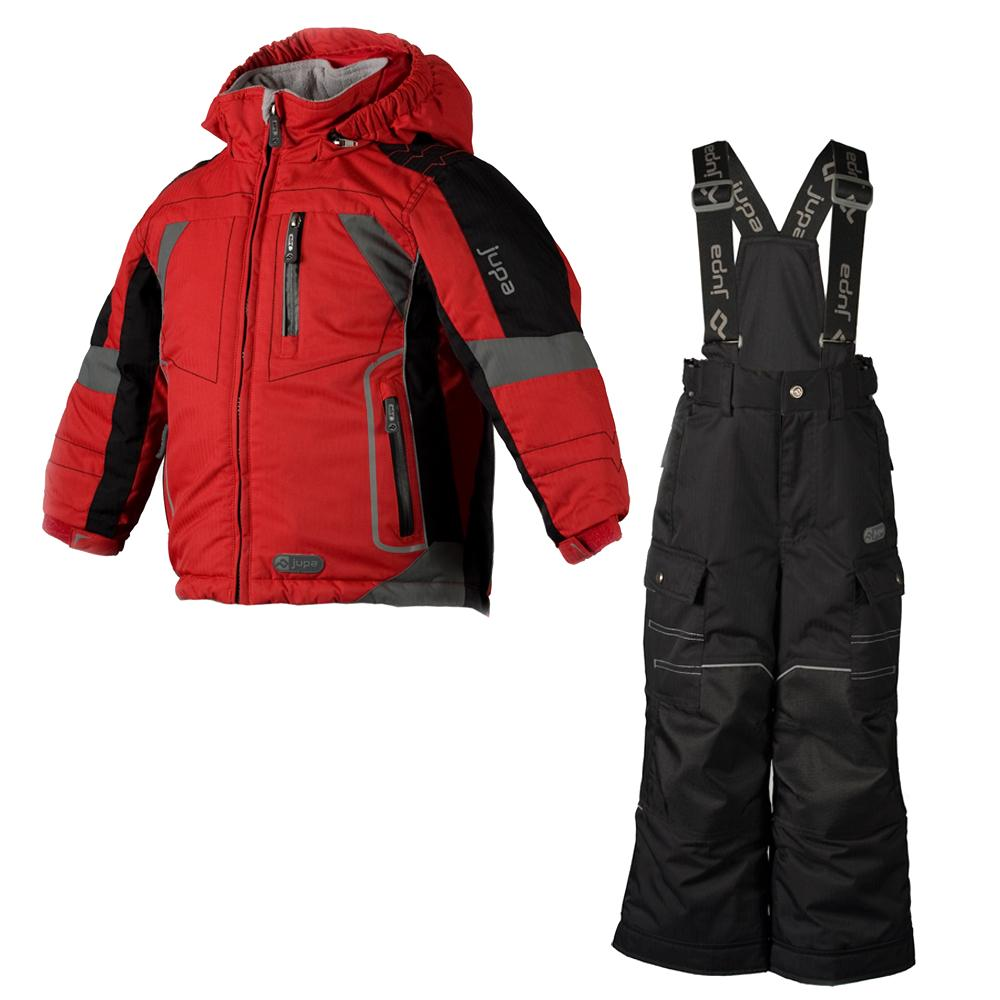 Jupa Aleksander 2-Piece Ski Suit (Toddler Boys') -