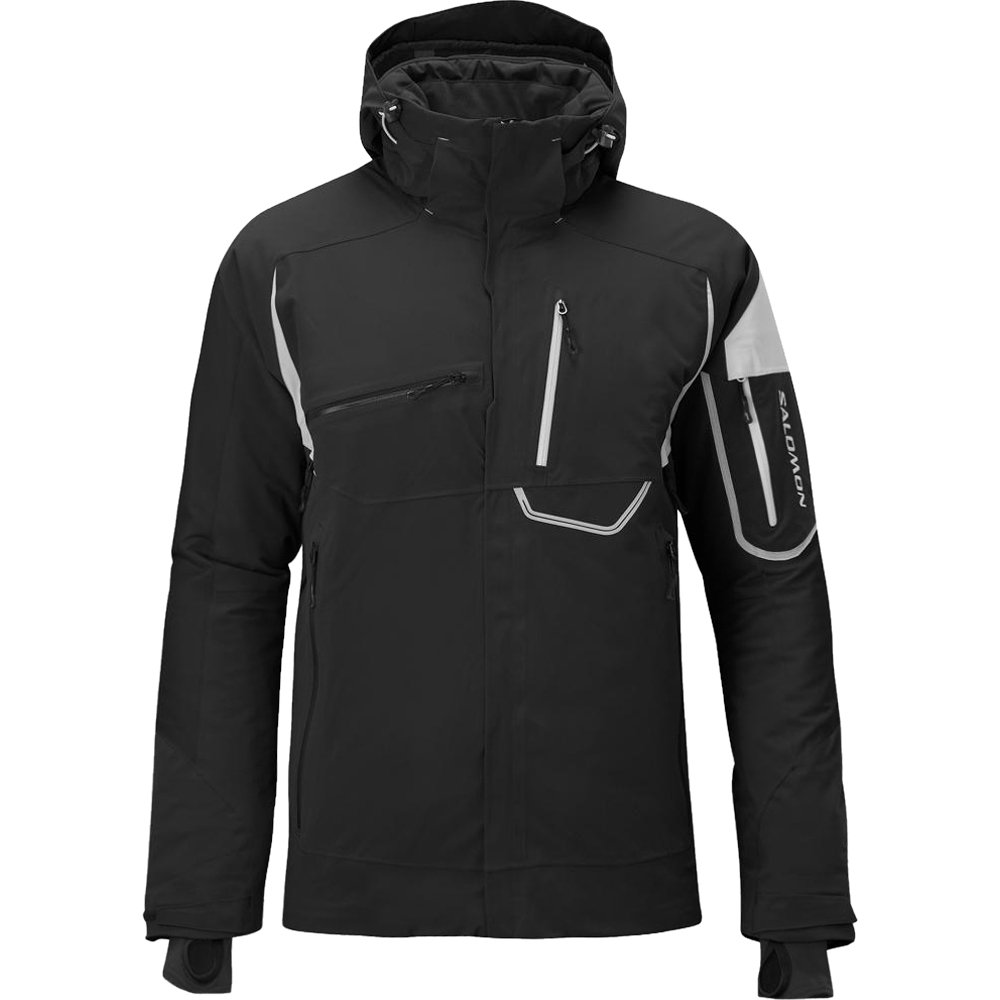 clearance prices new arrival great fit Salomon Speed Insulated Ski Jacket (Men's) | Peter Glenn