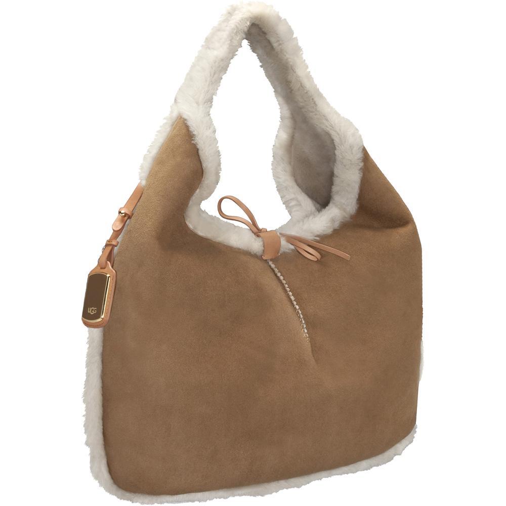 Ugg Shearling Hobo Bag Women S