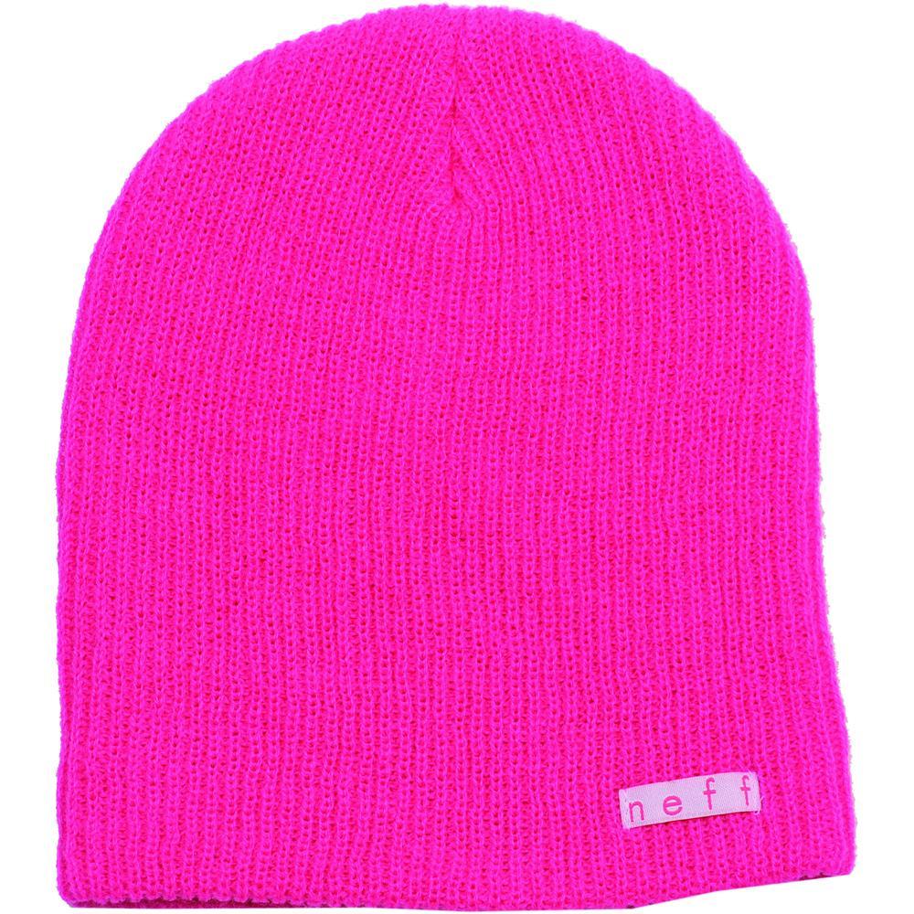 Neff Daily Hat (Men's) - Magenta
