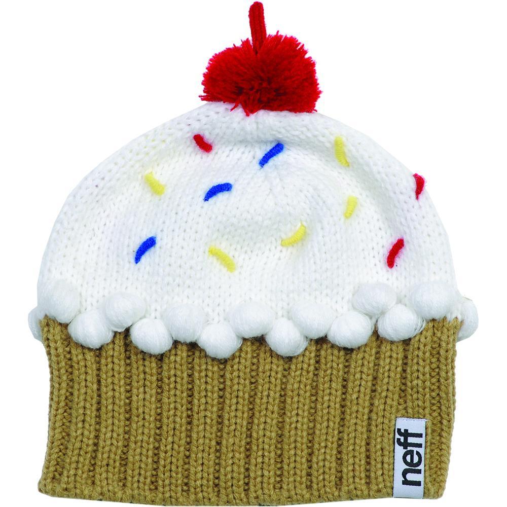 Neff Cupcake Hat (Women s) - b515bf9ad58