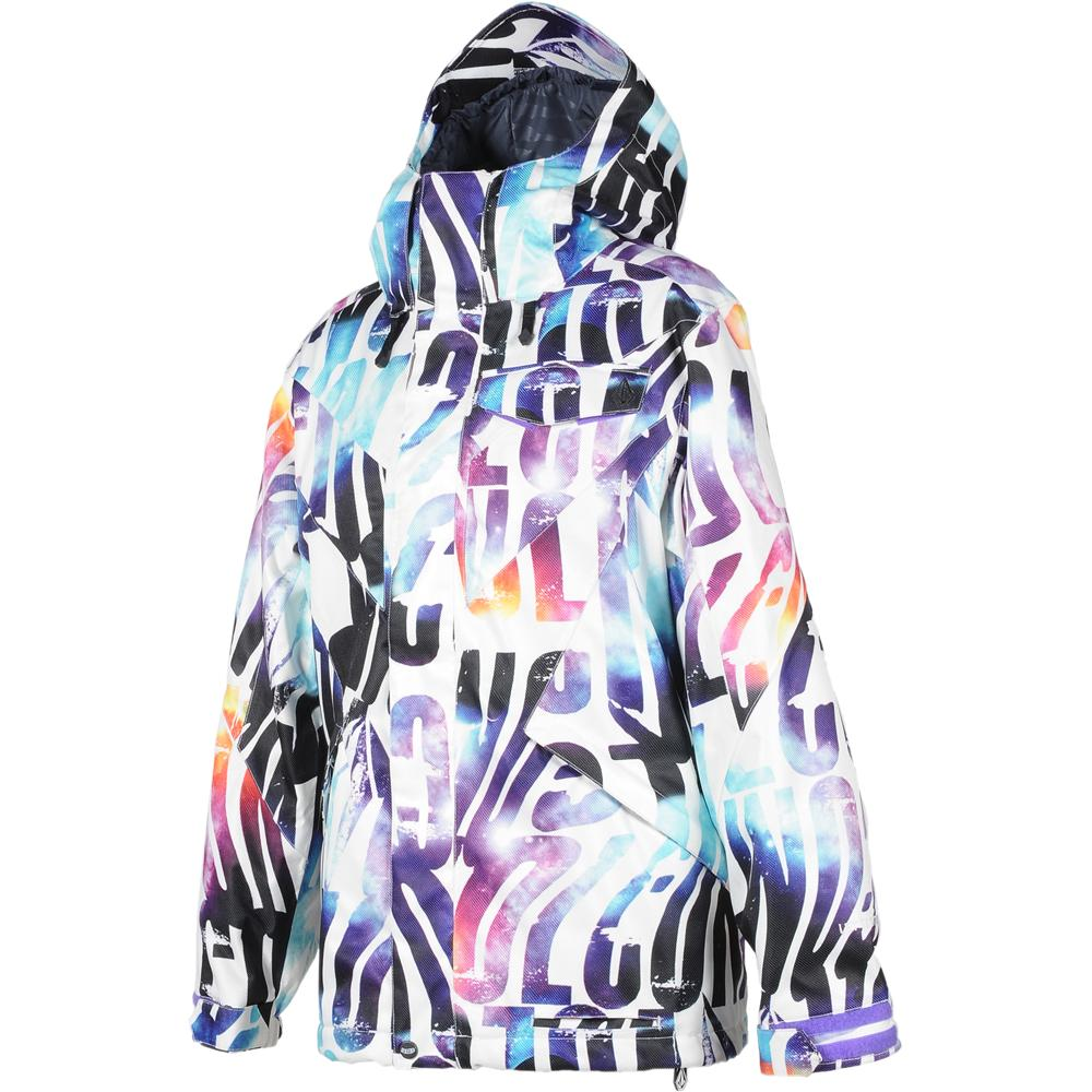 Volcom Domestic Insulated Snowboard Jacket (Women's) | Peter