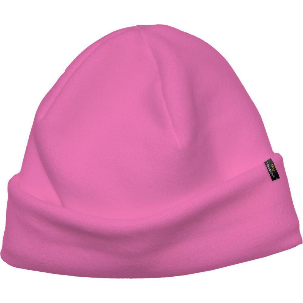 Screamer Roll Cuff Hat (Adults') - Rose