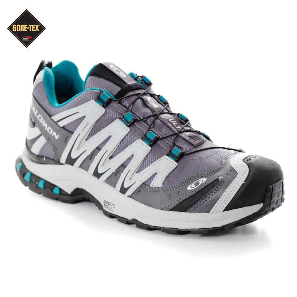 salomon xa 3d ultra 2 gtx womens