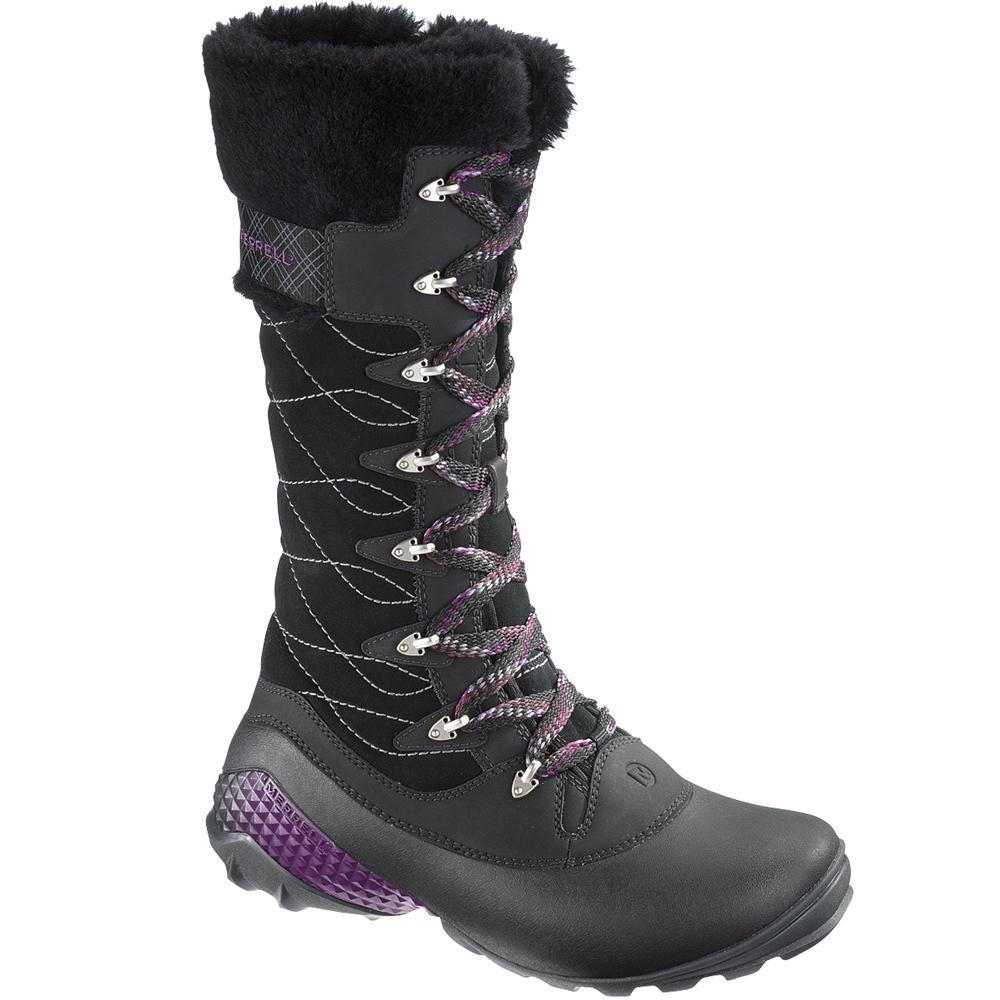 Merrell Winterbelle Peak Waterproof Boot Women S Peter